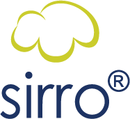 Sirro cloud logo