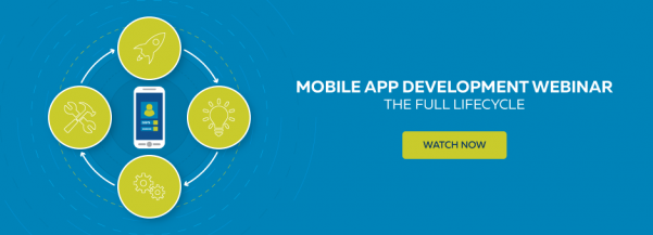 Mobile App Development Webinar