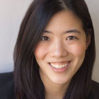 Lily Yeh, DISYS' newly appointed Vice President of Strategy, Programs and Planning