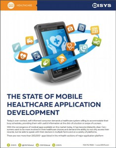 "Download ""The State of Mobile Healthcare Application"